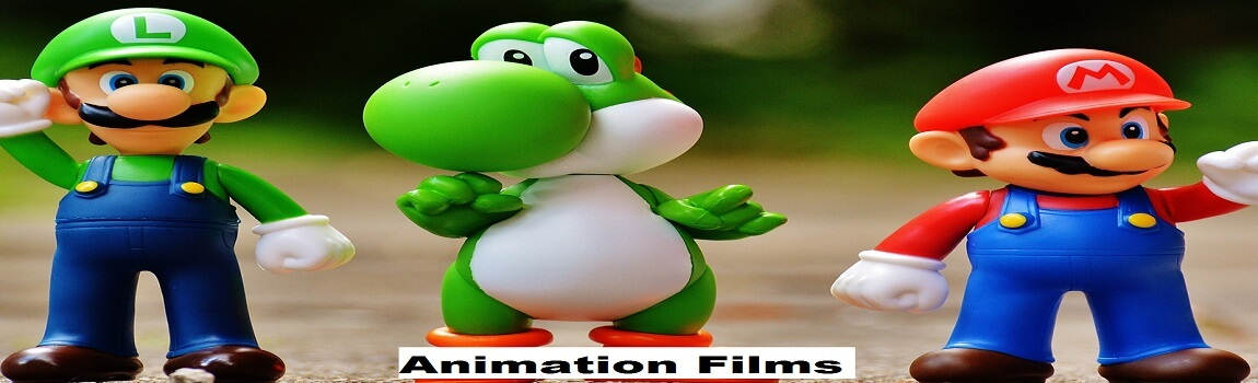 Animation films Advertisement in Delhi - Advertise Now