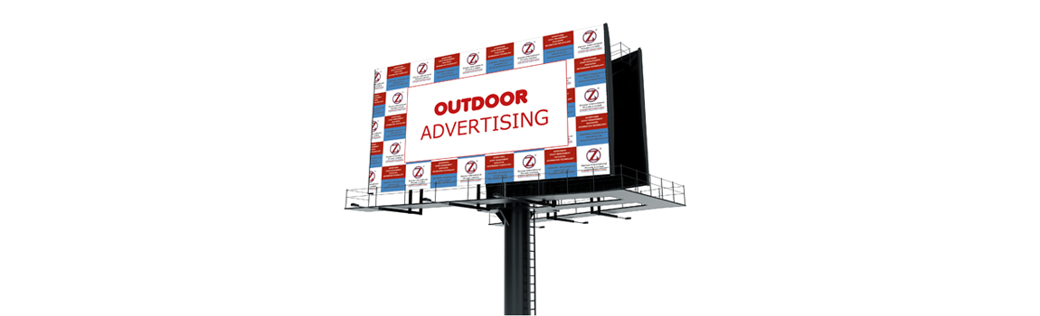 OUTDOOR HOARDING-ADVERTISE NOW